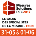 Bannière Salon Mesures Solutions
