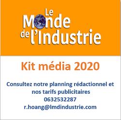 Bannière Le Monde de l'Industrie
