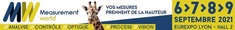 Bannière Measurement