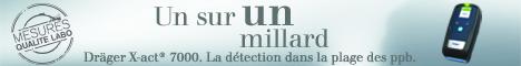 Bannière Draeger
